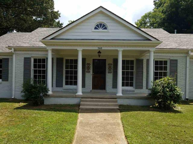 360 N Perkins Rd, Memphis, TN 38117 (#10031821) :: The Wallace Group - RE/MAX On Point