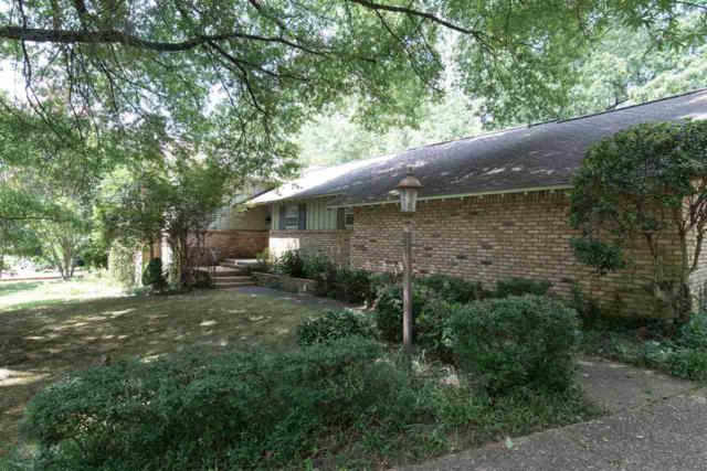 1475 Lancaster Dr, Memphis, TN 38120 (#10031822) :: The Wallace Group - RE/MAX On Point