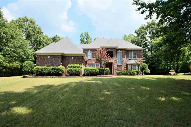 11112 Silsbe Ln, Unincorporated, TN 38028 (#10031828) :: The Wallace Group - RE/MAX On Point