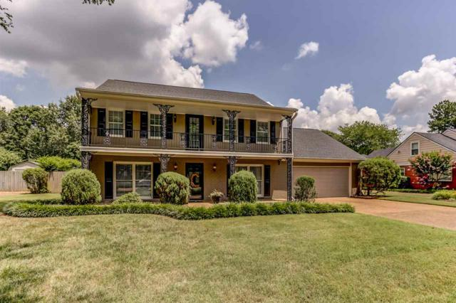 8692 Pine Needle Dr, Germantown, TN 38139 (#10031831) :: ReMax Experts