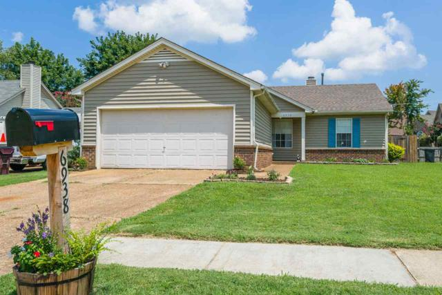 6938 N Lagrange Cir N, Unincorporated, TN 38018 (#10031842) :: The Wallace Group - RE/MAX On Point