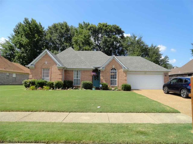 11184 Black Sheep Ln, Arlington, TN 38002 (#10031844) :: The Wallace Group - RE/MAX On Point