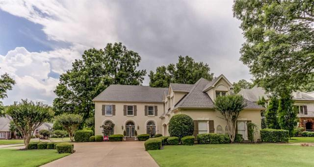 3495 Manor Grove Cv, Collierville, TN 38017 (#10031850) :: The Wallace Group - RE/MAX On Point