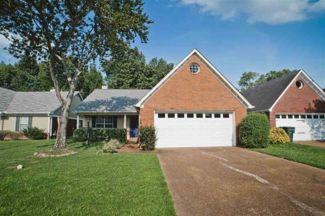 8557 Highland Glen Cir S, Memphis, TN 38016 (#10031855) :: The Wallace Group - RE/MAX On Point