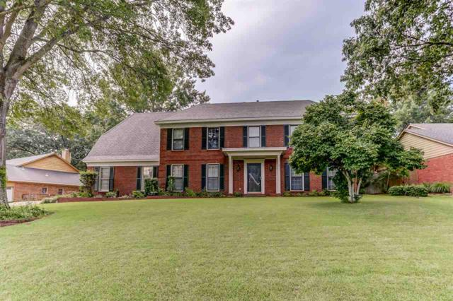 7744 Foster Ridge Rd, Germantown, TN 38138 (#10031862) :: The Wallace Group - RE/MAX On Point