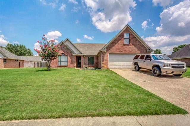 4042 Meadow Field Ln, Bartlett, TN 38135 (#10031866) :: The Wallace Group - RE/MAX On Point