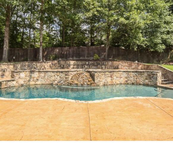 4500 Mount Gillespie Dr, Lakeland, TN 38002 (#10031867) :: RE/MAX Real Estate Experts