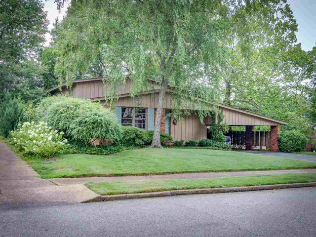 281 Pinewood St, Memphis, TN 38117 (#10031868) :: The Wallace Group - RE/MAX On Point
