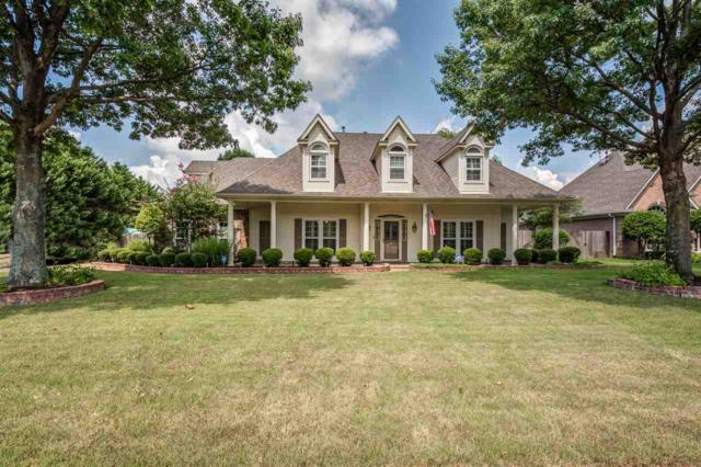 1569 Grayson St, Collierville, TN 38017 (#10031873) :: The Wallace Group - RE/MAX On Point