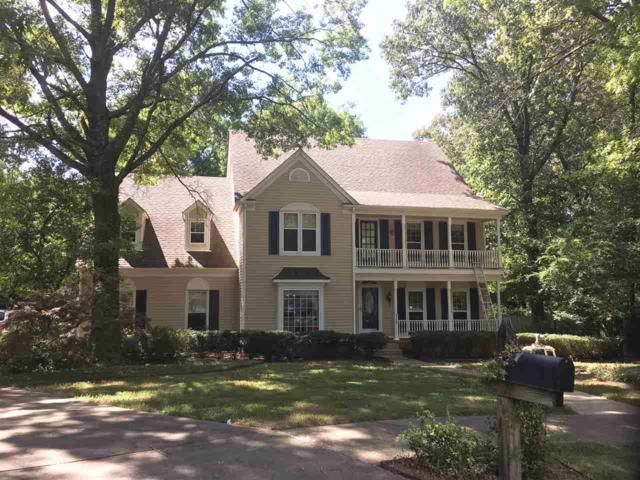 8264 Green Holly Cv, Germantown, TN 38138 (#10031877) :: ReMax Experts