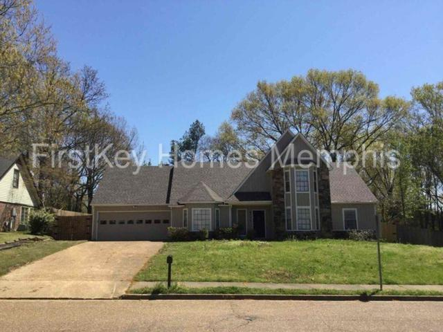 2000 Littlemore Dr, Memphis, TN 38016 (#10031879) :: The Wallace Group - RE/MAX On Point