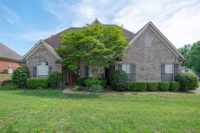 11549 Joshua Oak Dr, Arlington, TN 38002 (#10031882) :: The Wallace Group - RE/MAX On Point