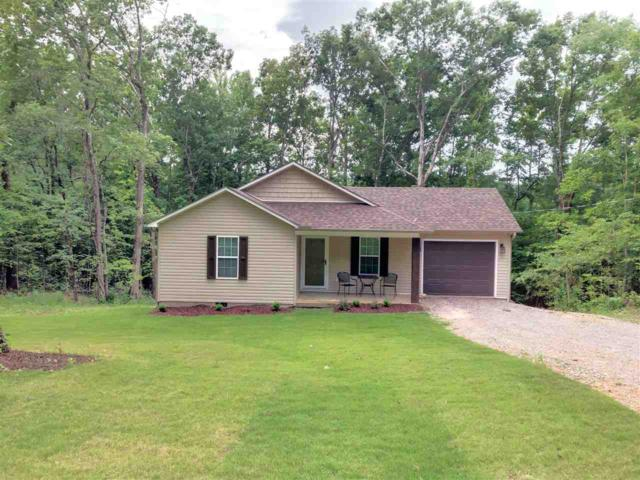 4521 142 Hwy, Stantonville, TN 38379 (#10031883) :: RE/MAX Real Estate Experts