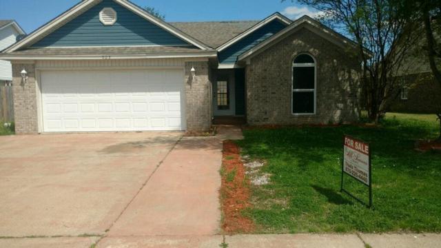 903 Pleasant Plains Cv, Marion, AR 72364 (#10031895) :: The Melissa Thompson Team
