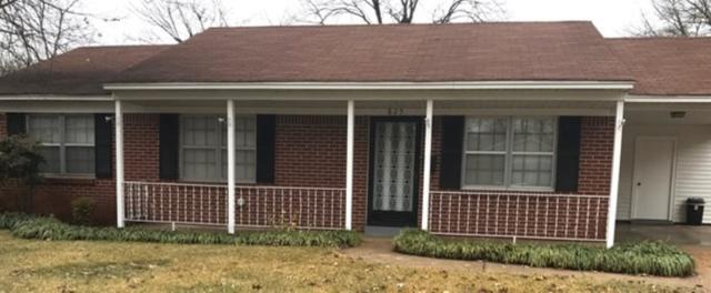 825 Preston Rd, West Memphis, AR 72301 (#10031896) :: The Melissa Thompson Team