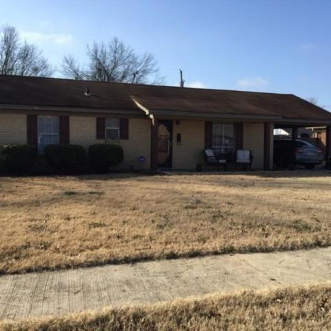 906 Balfour Rd, West Memphis, AR 72301 (#10031897) :: The Melissa Thompson Team