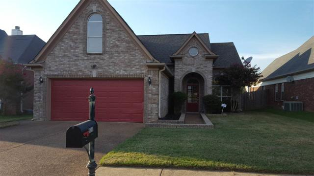 9058 Fulton Ln, Memphis, TN 38016 (#10031898) :: The Wallace Group - RE/MAX On Point
