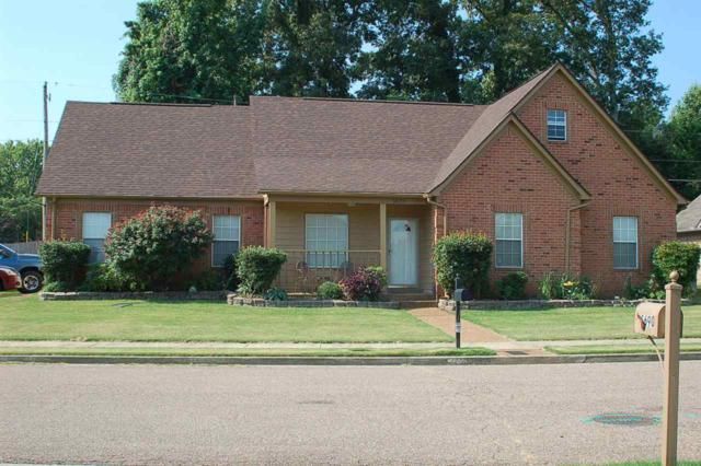 5689 Tulip Hill Dr, Unincorporated, TN 38135 (#10031899) :: The Wallace Group - RE/MAX On Point