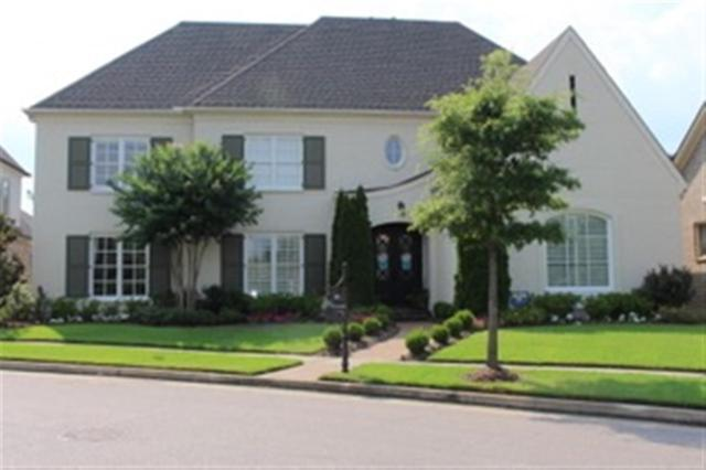 1883 Prestwick Dr, Germantown, TN 38139 (#10031902) :: The Wallace Group - RE/MAX On Point