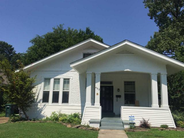 453 Angelus Dr, Memphis, TN 38112 (#10031910) :: ReMax Experts