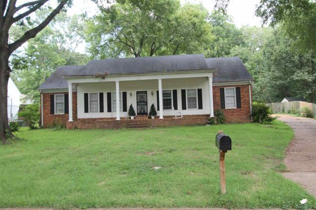 1762 Bekah Rd, Germantown, TN 38138 (#10031911) :: The Wallace Group - RE/MAX On Point
