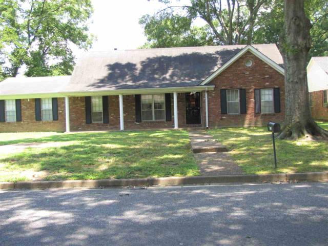 1253 Hickory Ridge Dr, Memphis, TN 38116 (#10031913) :: ReMax Experts
