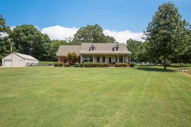140 Braden Ln, Braden, TN 38049 (#10031918) :: RE/MAX Real Estate Experts