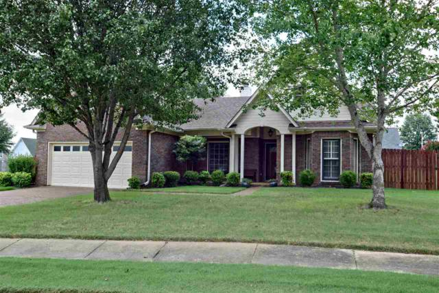 574 Tara Oaks Cv, Collierville, TN 38017 (#10031922) :: The Wallace Group - RE/MAX On Point