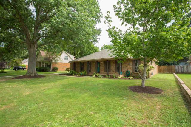 7093 W Wickshire Cv, Germantown, TN 38138 (#10031927) :: The Wallace Group - RE/MAX On Point