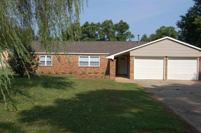 139 William St, Atoka, TN 38004 (#10031934) :: RE/MAX Real Estate Experts