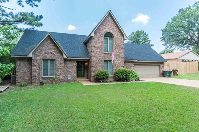 3381 Oak Rd, Bartlett, TN 38135 (#10031946) :: The Wallace Group - RE/MAX On Point