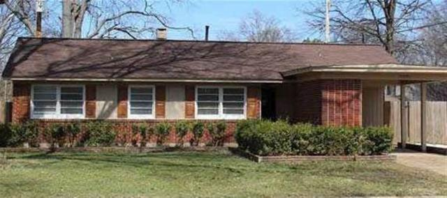 5292 Dorsey Ave, Memphis, TN 38120 (#10031962) :: The Wallace Group - RE/MAX On Point