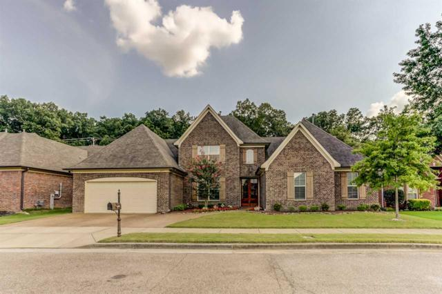 257 Lake Hollow Ln, Collierville, TN 38017 (#10031966) :: The Wallace Group - RE/MAX On Point