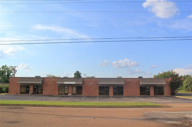 1926A First Commercial Dr, Southaven, MS 38671 (#10031983) :: JASCO Realtors®