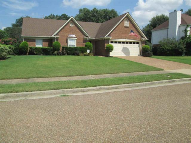 3946 Quail Landing Dr, Bartlett, TN 38135 (#10031984) :: The Wallace Group - RE/MAX On Point