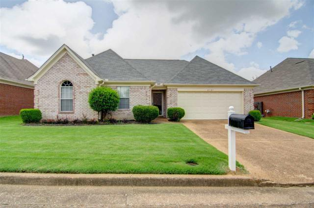 8123 Country Mill Cv, Memphis, TN 38016 (#10031996) :: The Wallace Group - RE/MAX On Point