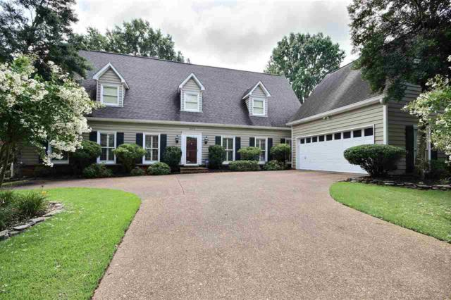 2810 E Levee Oaks Dr, Collierville, TN 38017 (#10032000) :: The Wallace Group - RE/MAX On Point