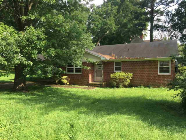 342 Knox St, Huntington, TN 38344 (#10032002) :: The Wallace Group - RE/MAX On Point