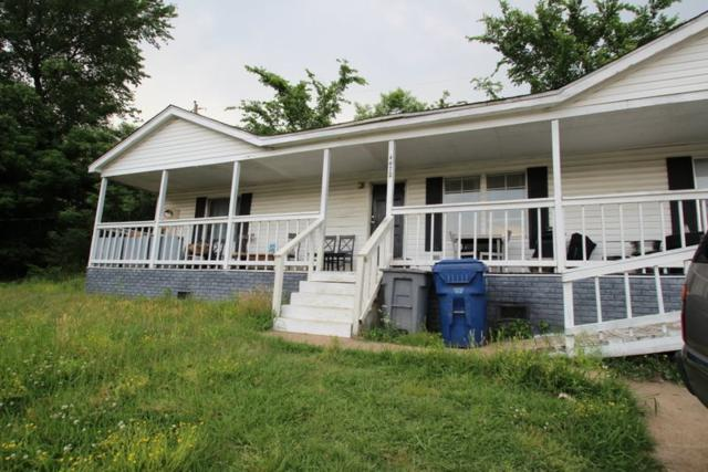 4472 Cedar Ridge Ln, Unincorporated, TN 38128 (#10032004) :: RE/MAX Real Estate Experts