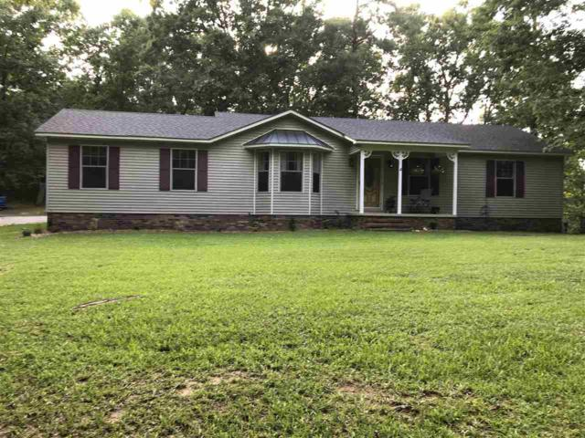 222 Phillips Dr, Selmer, TN 38375 (#10032005) :: The Wallace Group - RE/MAX On Point