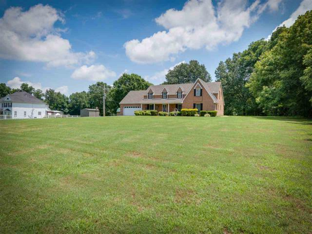 7274 Deadfall Rd, Unincorporated, TN 38002 (#10032006) :: The Wallace Group - RE/MAX On Point