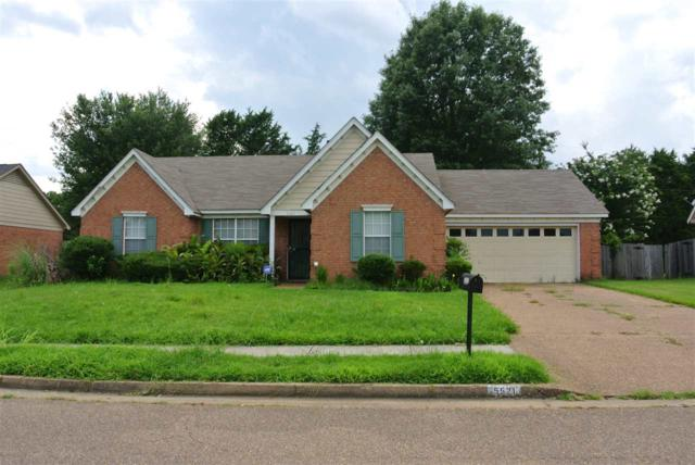 5521 April Forest Dr, Unincorporated, TN 38141 (#10032007) :: The Wallace Group - RE/MAX On Point