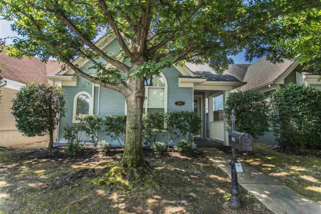 263 Island Village Dr, Memphis, TN 38103 (#10032008) :: The Wallace Group - RE/MAX On Point