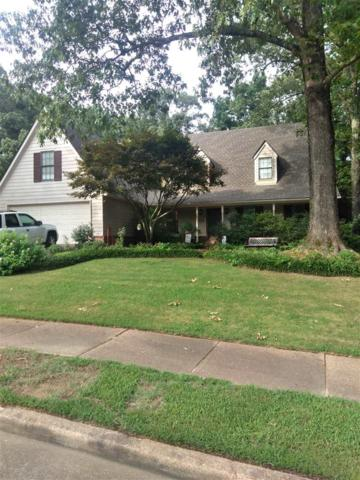 506 Bedlington Dr, Memphis, TN 38018 (#10032013) :: The Wallace Group - RE/MAX On Point