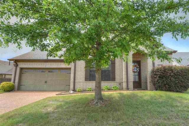 10224 New Well Ter, Memphis, TN 38016 (#10032015) :: The Wallace Group - RE/MAX On Point
