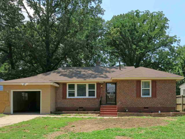 3541 Hallbrook St, Memphis, TN 38127 (#10032031) :: The Melissa Thompson Team