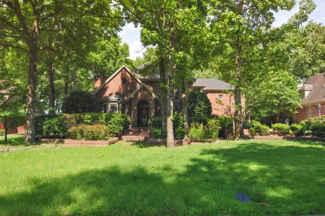 2018 Woodchase Cv, Memphis, TN 38016 (#10032033) :: The Wallace Group - RE/MAX On Point
