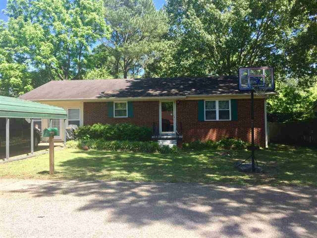 207 Central St, Dyer, TN 38330 (#10032047) :: RE/MAX Real Estate Experts