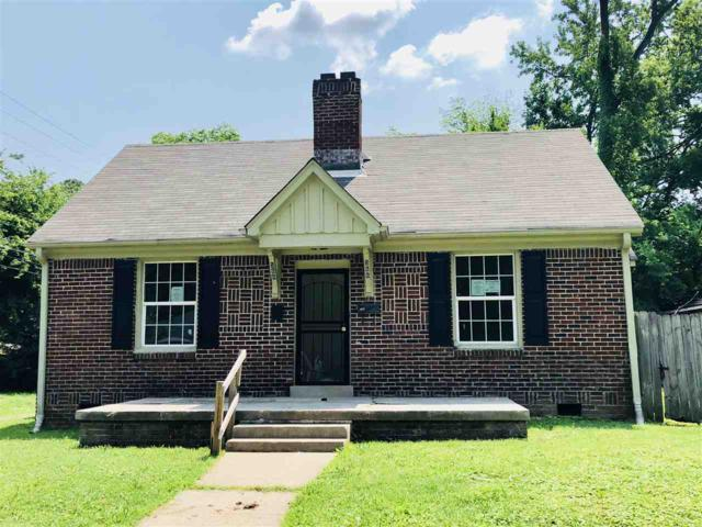 566 N Claybrook St, Memphis, TN 38104 (#10032051) :: RE/MAX Real Estate Experts