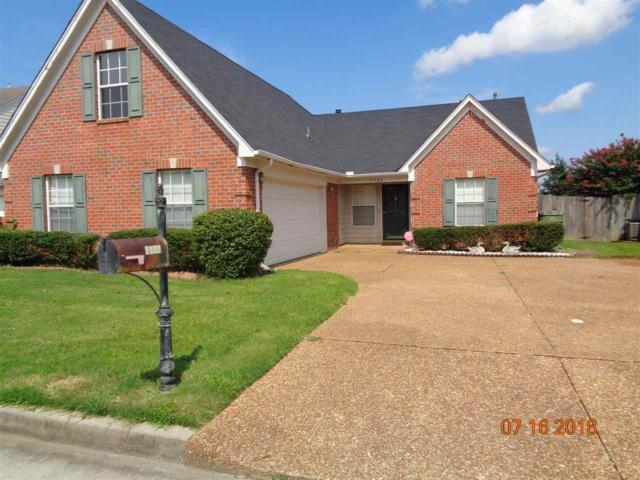 2786 Shady Well Cv, Memphis, TN 38016 (#10032055) :: The Wallace Group - RE/MAX On Point